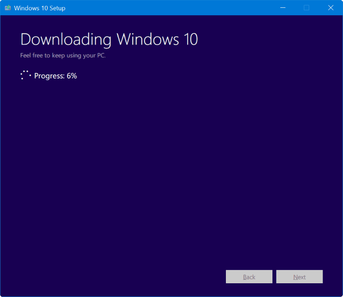 install Windows 10 Creators Update right now pic2