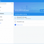 Download Microsoft To-Do App For Windows 10