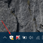 Remove Windows Defender Security Center Icon From System Tray In Windows 10