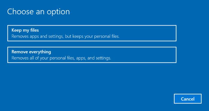 10 free tools to repair Windows 10 pic9