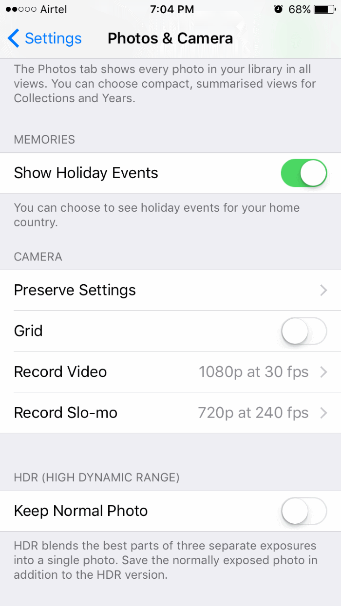 10 ways free up space on iphone (1)