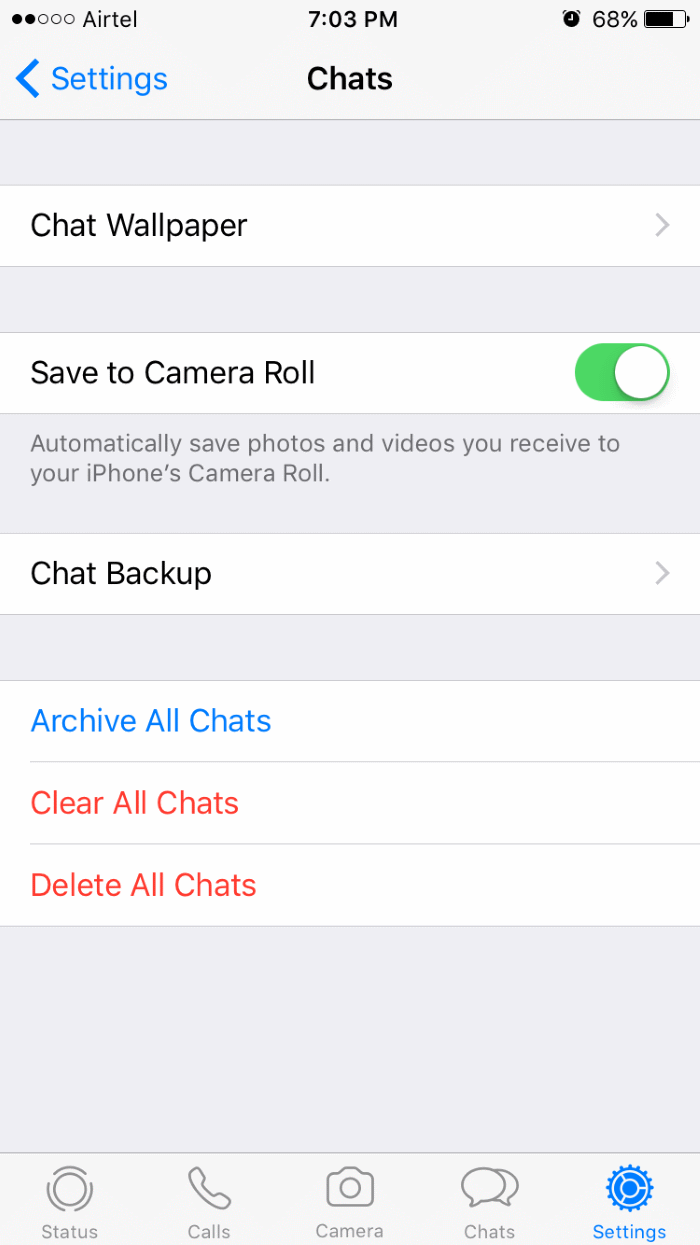 10 ways free up space on iphone (2)