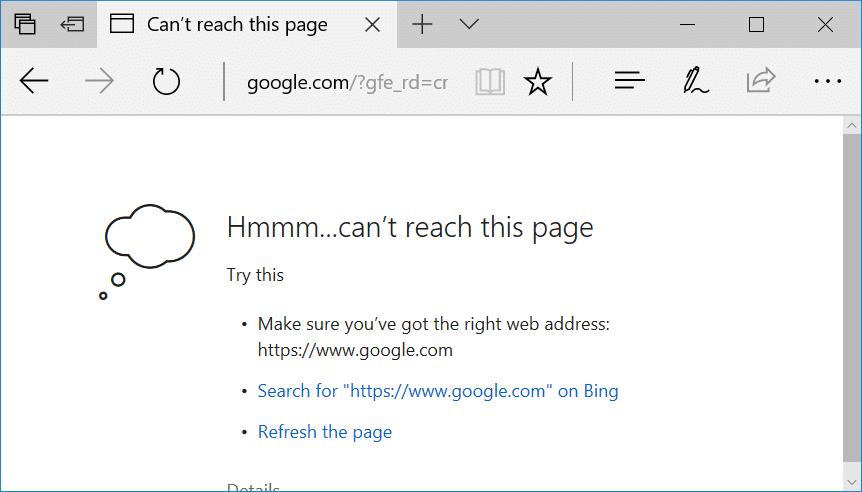 block websites on Windows 10 pic7