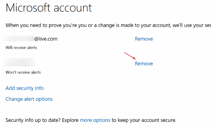 change microsoft account phone number pic07