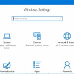 How To Enable Or Disable Settings In Windows 10