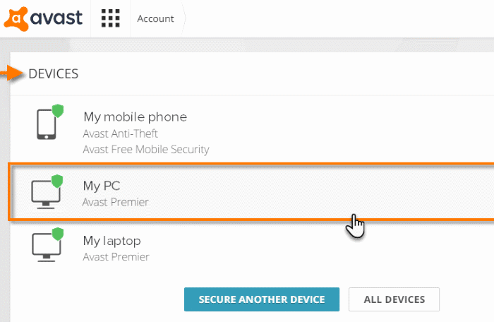 How To Transfer Avast License To New/Another Computer