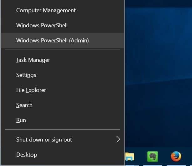 backup Windows 10 drivers pic1