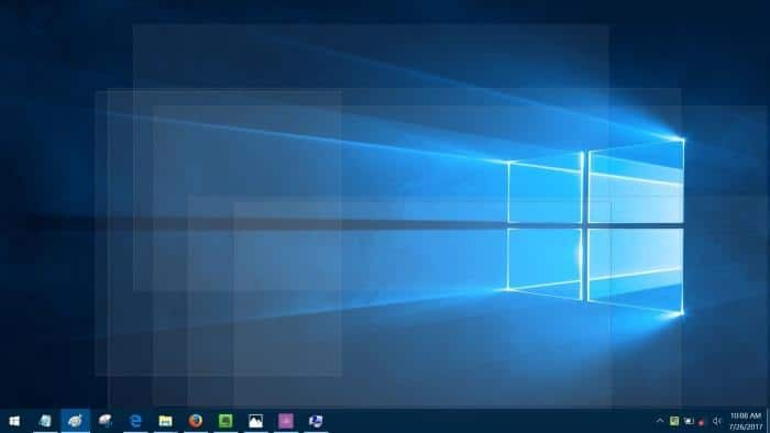 How To Disable Visual Effects In Windows 10