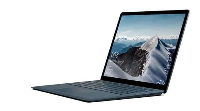 download windows 10 s recovery image for surface laptop