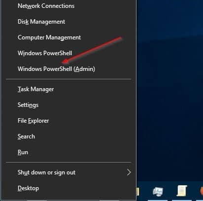 export and import Start menu layout in Windows 10 pic1