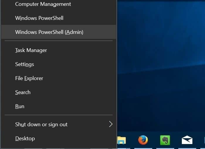 reset and reinstall Camera in Windows 10 pic5