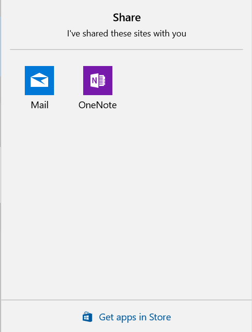 copy urls open in all tabs of edge pic4