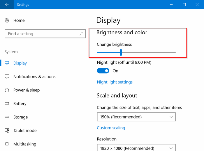 Extend Windows 10 Battery Life While Watching Movies And Videos pic3