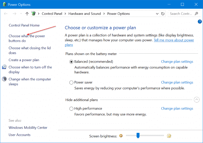 7 ways to turn off windows 10 laptop screen for Window opens off screen
