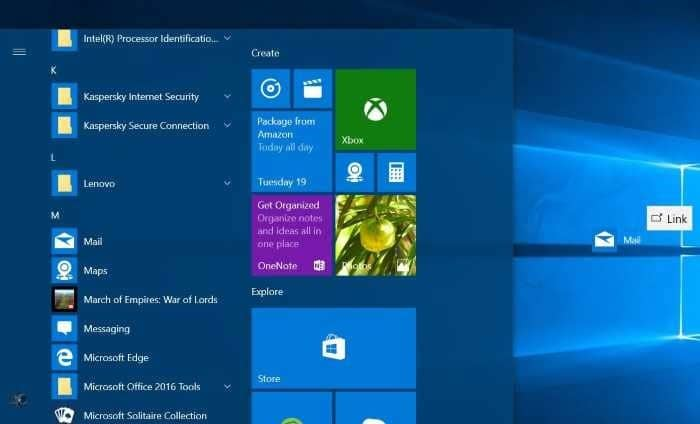 add apps to startup in Windows 10 pic1