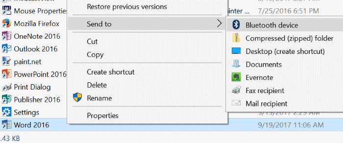 add apps to startup in Windows 10 pic5