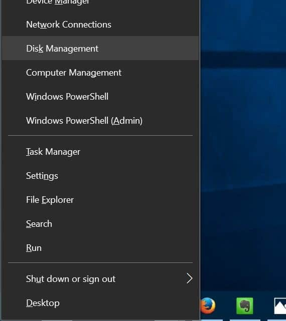 how to open external hard drive on windows 10