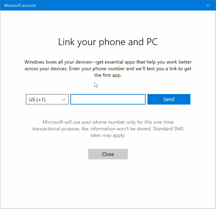 link iphone to Windows 10 PC pic3