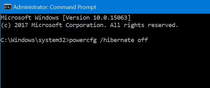 ways to free up drive space in Windows 10 pic3