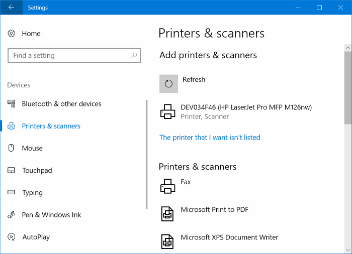Jul 27,  · On the Find a printer with other options window, click to select the Add a local printer or network printer with manual settings radio button. Click Next to continue.