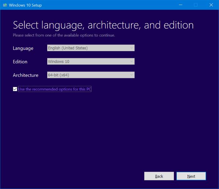 download windows 10 creators update 1703 iso