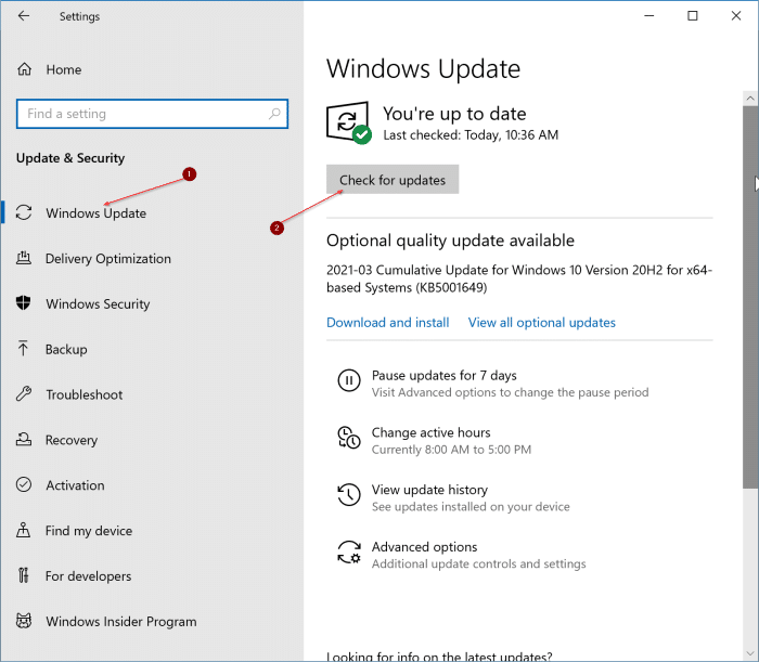 reinstall the sound driver in Windows 10 pic7