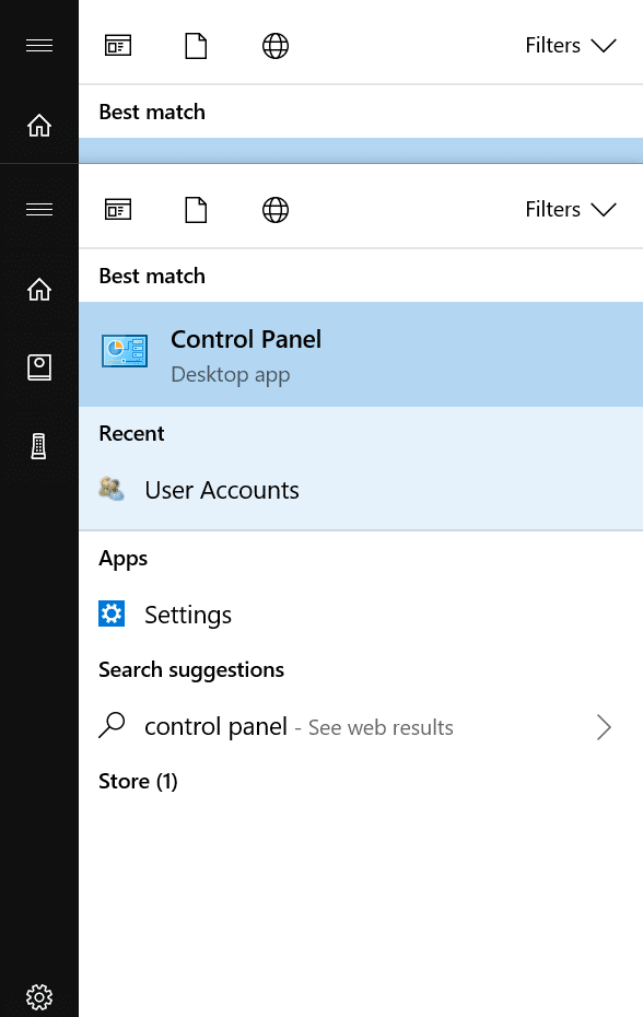 rename users accounts in Windows 10 pic5