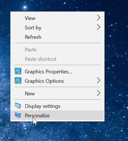 onedrive icon missing from windows 10 taskbar pic1