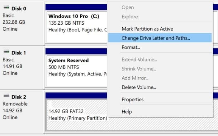 change default pdf reader in file explorer