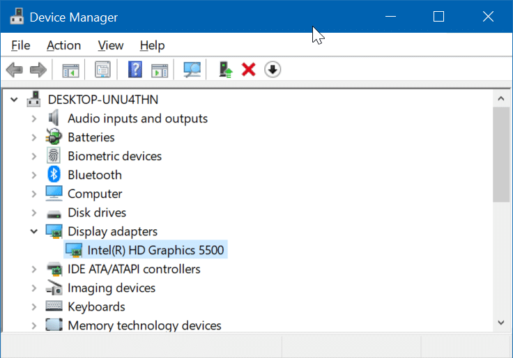This PC Doesn't Meet The Hardware Requirements For Recording Clips