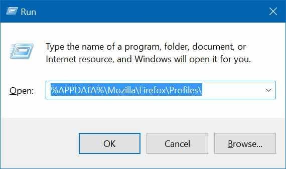 3 ways to backup passwords saved in Firefox pic01