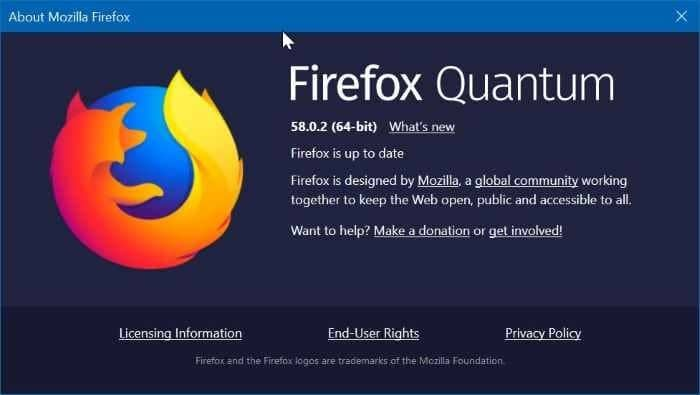 3 ways to backup passwords saved in Firefox