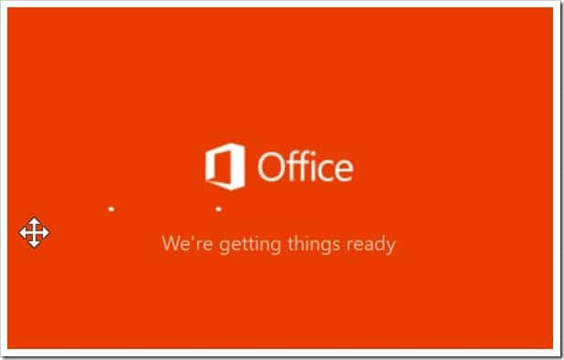 Microsoft Office 2019 on Windows 7 and Windows 8