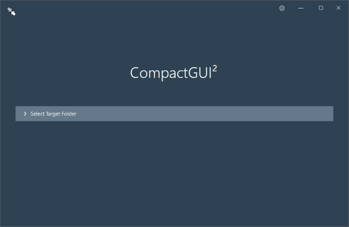 compress folders in Windows 10 pic1