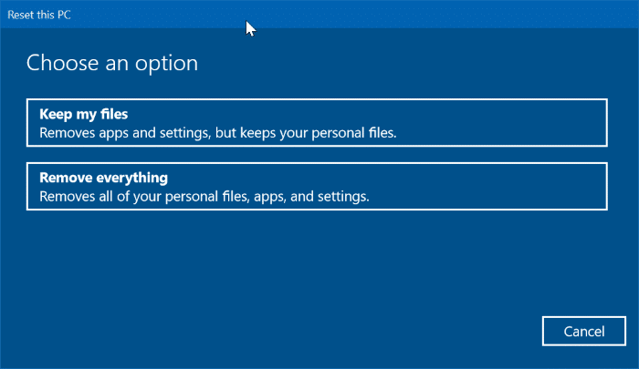 taskbar not working in Windows 10 pic5