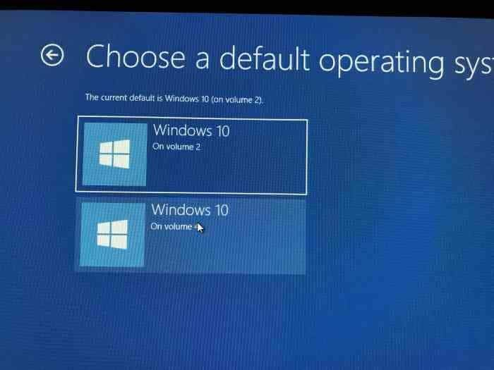 Change boot order in Windows 10 (14)