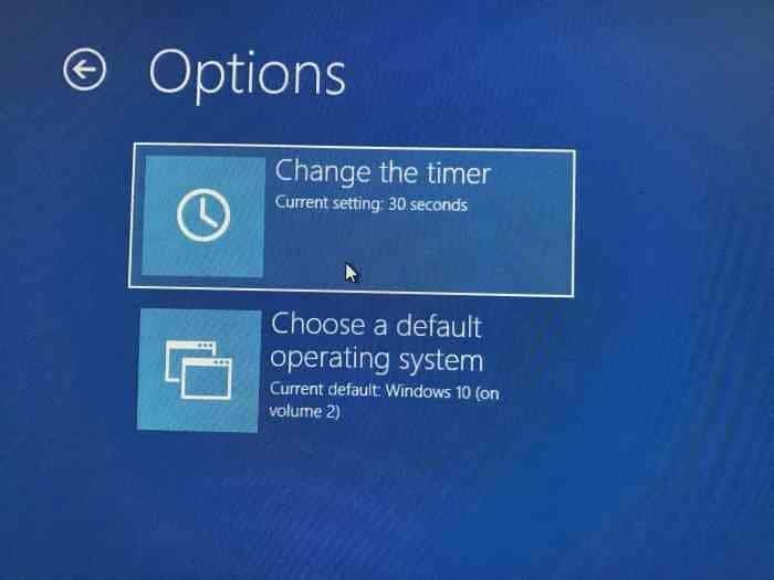Change boot order in Windows 10 (15)