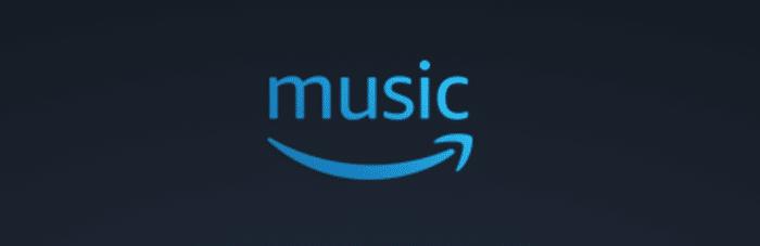 amazon music app for Windows 10
