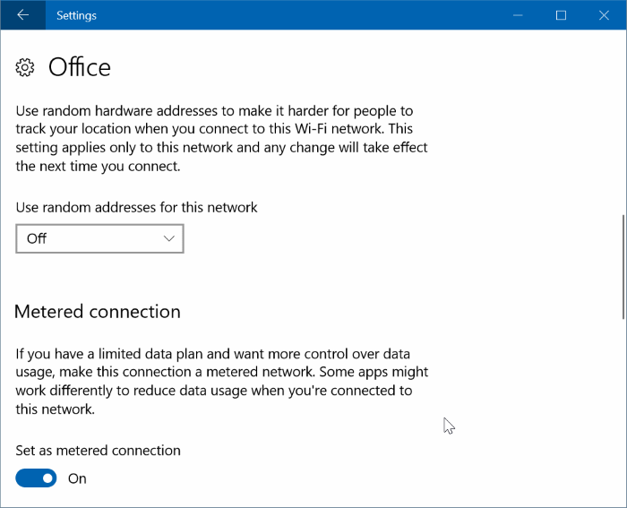 defer or block feature updates in Windows 10 pic2