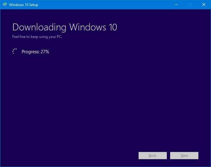 free windows 10 pro download full version
