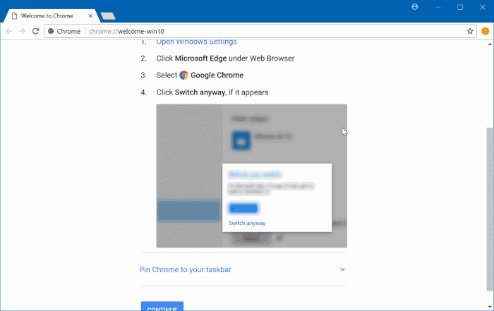 how to download google chrome on windows