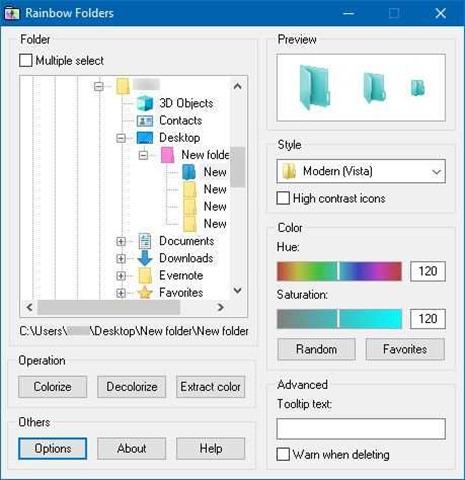 rainbow folders1
