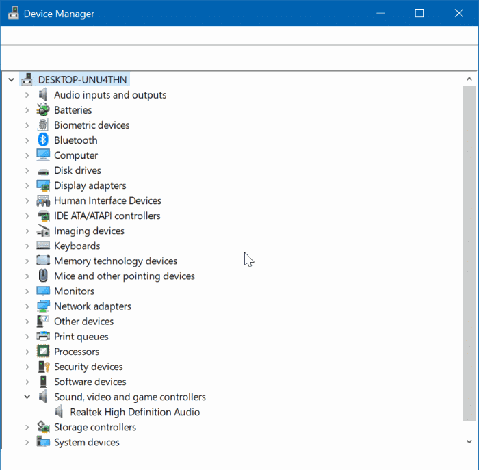 update device drivers in Windows 10 pic2.1