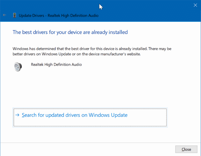 update device drivers in Windows 10 pic2