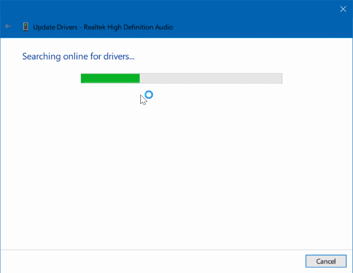 update device drivers in Windows 10 pic3
