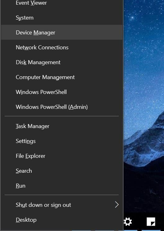 windows 10 reset all audio settings
