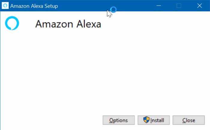 Download Amazon Alexa For Windows 10 PC