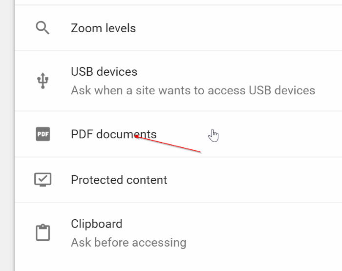 Make Google Chrome Download PDF Files Instead Of Opening Them