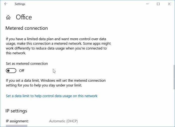 Windows spotlight not working in Windows 10 pic4