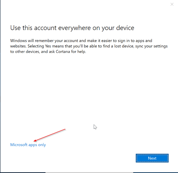 sign in or out of sticky notes in windows 10 pic6.1